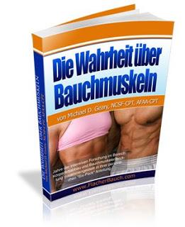 Die Wahrheit über Bauchmuskeln